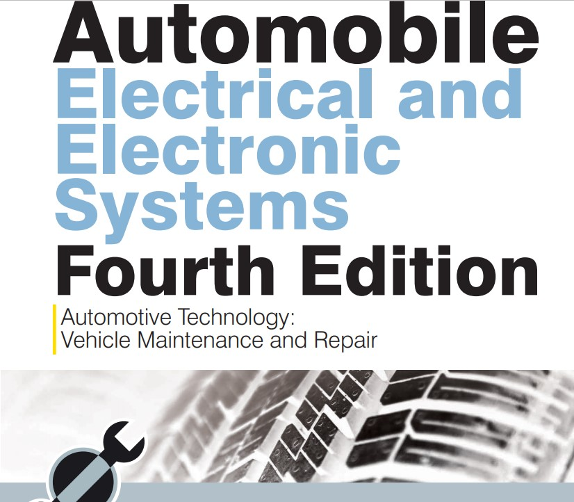 Automobile electrical and electronuc systems.jpg
